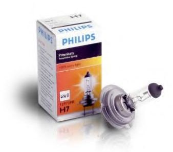 Philips Vision +30% H7 55W